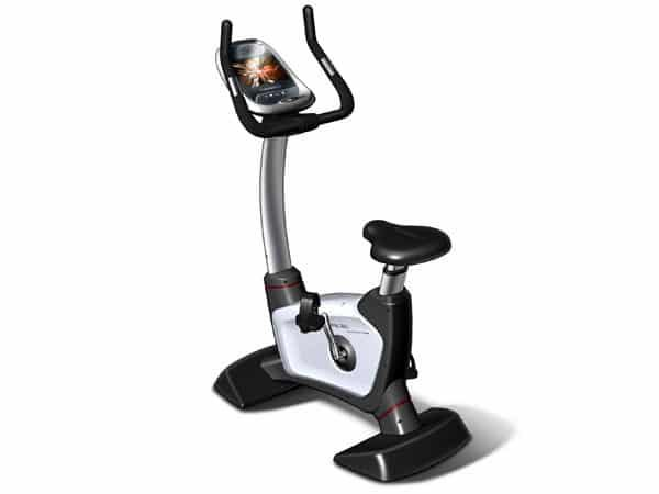 Vélo assis Touch screen M-8808U Cardio-training [tag]