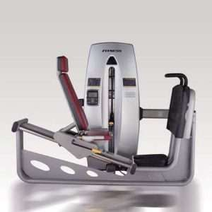 Gamme exception Leg Press