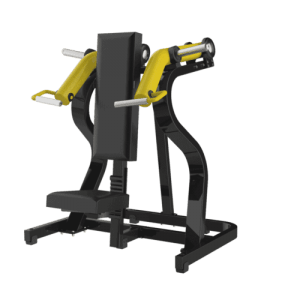 TITAN SHOULDER PRESS Gamme TITAN [tag]