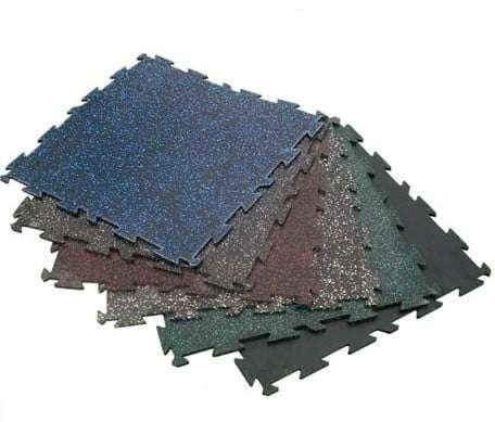 Rubber Flooring Accessoires [tag]
