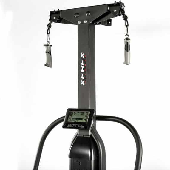 Ski Trainer Xebex professionnel CrossFit [tag]