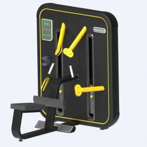 KN FIT Pull Back Trainer