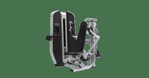 Machine de musculation Pectoral Authentique