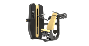 Machine de musculation Shoulder Press Authentique