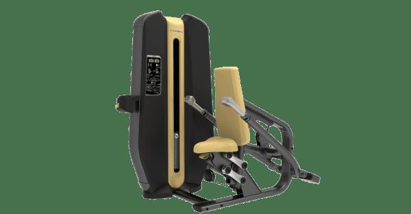 Machine de musculation Seated Dip Authentique