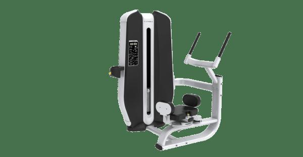 Machine de musculation Rotary Torso Authentique Gamme authentique [tag]