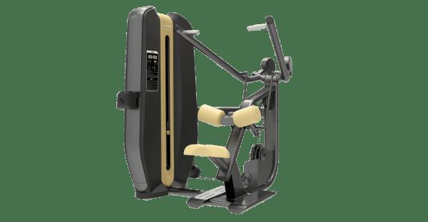 Machine de musculation Lat Machine Authentique Gamme authentique [tag]