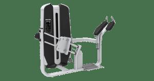 Machine de musculation Glute Authentique