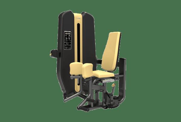 Machine de musculation Adductor Authentique Gamme authentique [tag]
