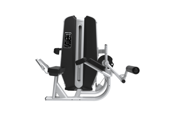 Machine de musculation Pulley Prone Leg Curl Authentique