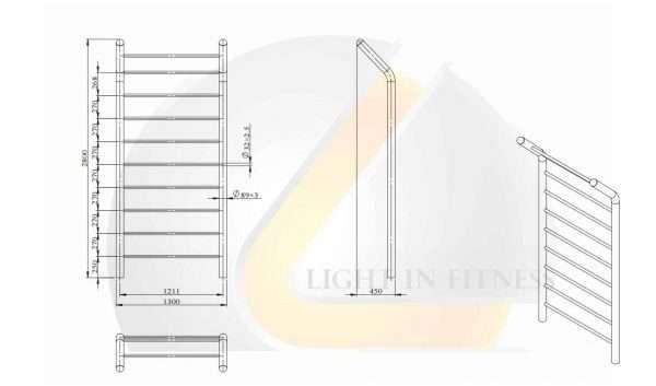 Module Espalier BL-ACR5 Composez [tag]
