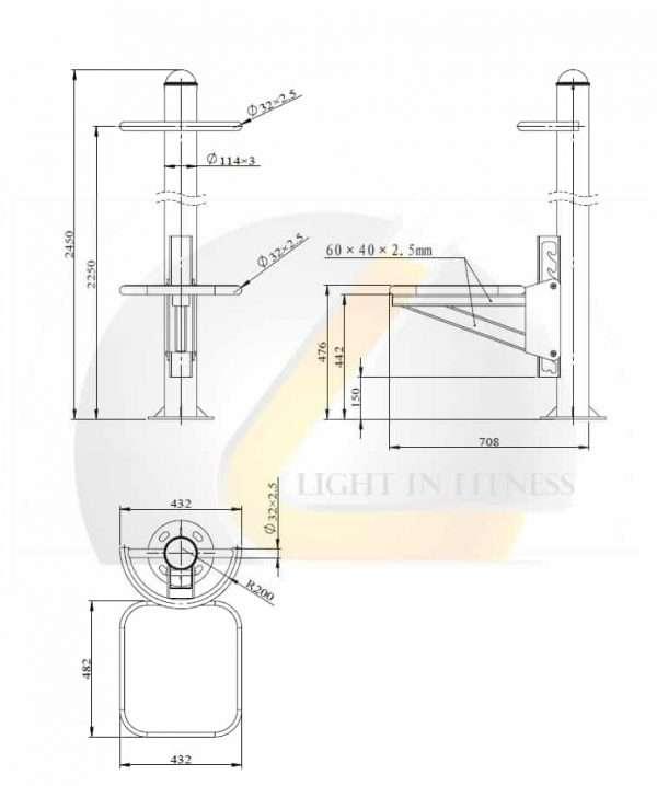 Module Plyo System BLCRP-7 Composez [tag]
