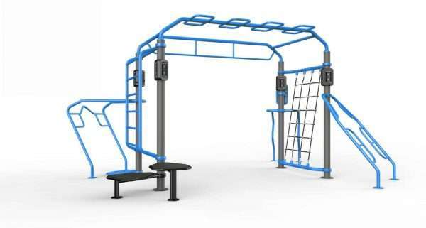 Cage Street Workout OD-2000 Street workout [tag]