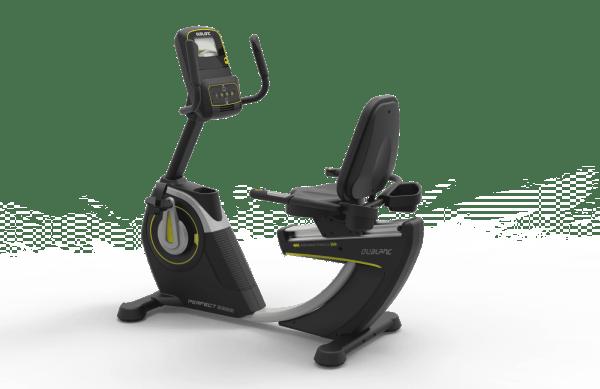 Vélo couché R-300 Cardio-training [tag]