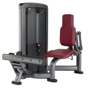 SKLI-017-Seated-Calf-Machine Gamme SKLI [tag]