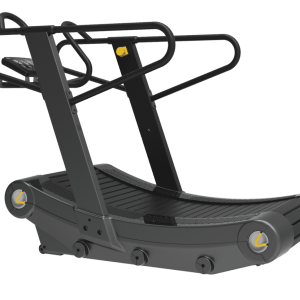 Treadmill Curved Protype professionnel Cardio-training [tag]