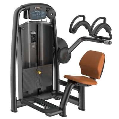 Machine de musculation Gamme prestige abdominal crunch Gamme prestige [tag]