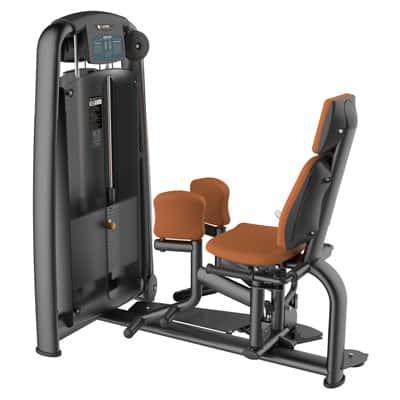 Machine de musculation Gamme prestige Adductor Gamme prestige [tag]