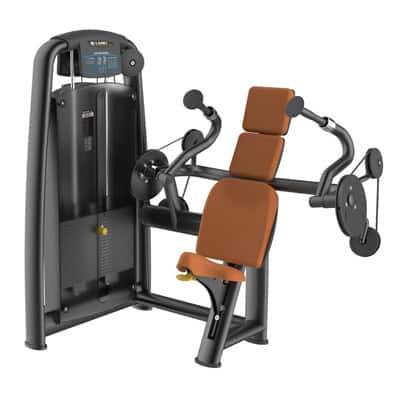 Machine de musculation Gamme prestige arm extension Gamme prestige [tag]