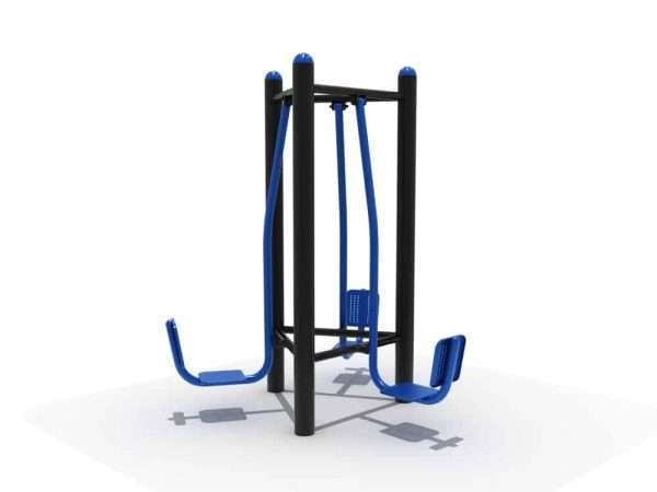 TRIPLE LEG PRESS BLO-067