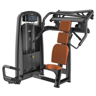 Machine de musculation Gamme prestige chest incline Gamme prestige [tag]