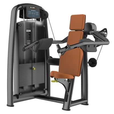 Machine de musculation Gamme prestige delts machine Gamme prestige [tag]