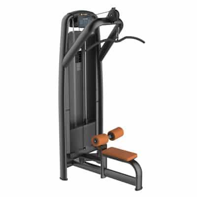 Machine de musculation Gamme prestige lat machine