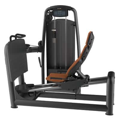 Machine de musculation Gamme prestige leg press Gamme prestige [tag]