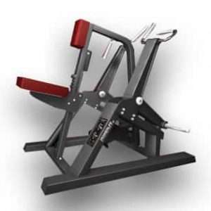 MACHINE DE MUSCULATION OLYMPIQUE TITAN ROW