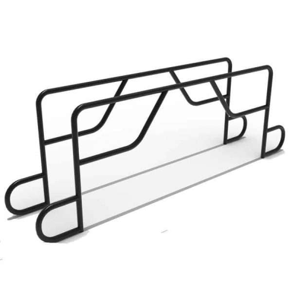 Module Parallel Bars BL-ACR6 Street workout [tag]