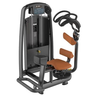 Machine de musculation Gamme prestige rotary torso
