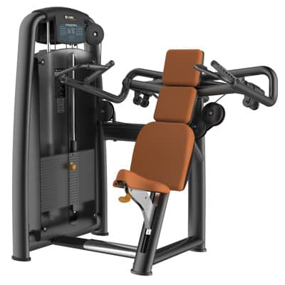 Machine de musculation Gamme prestige shoulder press Gamme prestige [tag]