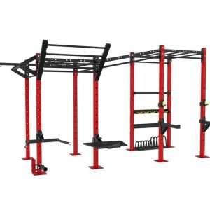 Rigs Crossfit 4 mètres R3 CrossFit [tag]