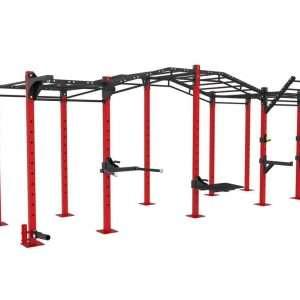 Rigs Crossfit 6 mètres R2 CrossFit [tag]