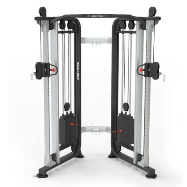 Station Personal Trainer PTM Bodytone Composez Votre Cage Crossfit [tag]