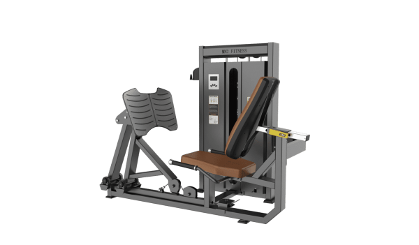 Leg Press Serie Warrior