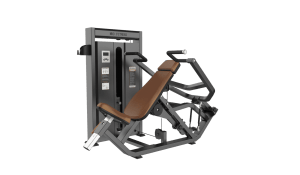 Shoulder Press serie Warrior