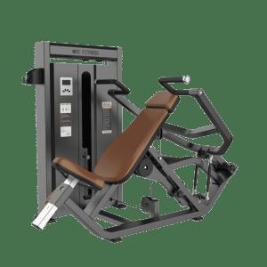 Shoulder Press serie Warrior