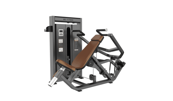 Shoulder Press Serie Warrior Professionnelle Gamme Warrior [tag]