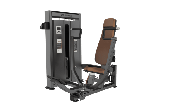 Chest Press Serie Warrior Professionnelle Gamme Warrior [tag]