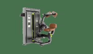 Abdominal Isolator Serie Warrior