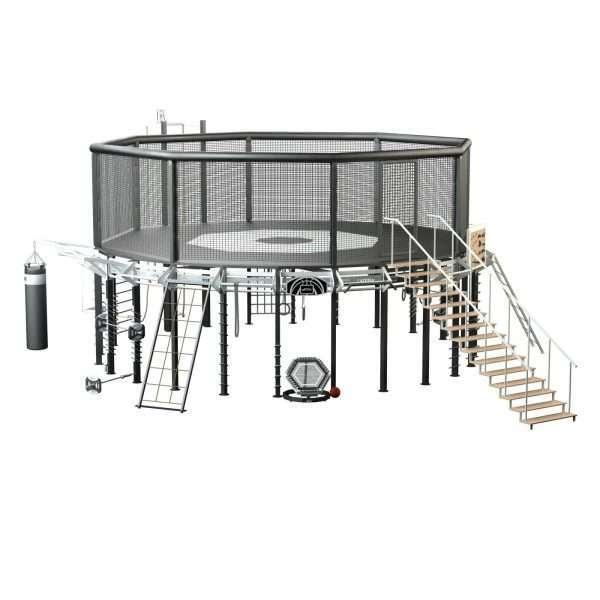 Cage MMA