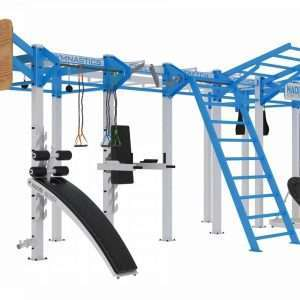 Cage Crossfit EXCELERATE WALL MOUNT Line C