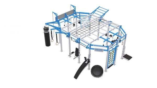 Cage Crossfit Diamond Line C CAGES [tag]