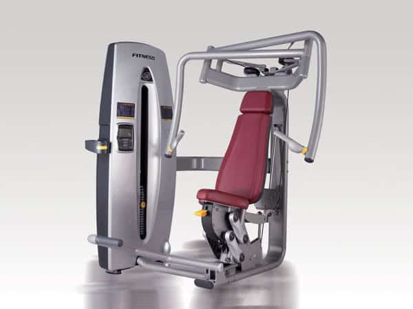 Gamme exception Chest Press