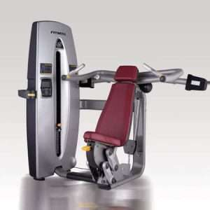 Gamme exception Shoulder press
