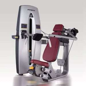 Gamme exception Delts Machines