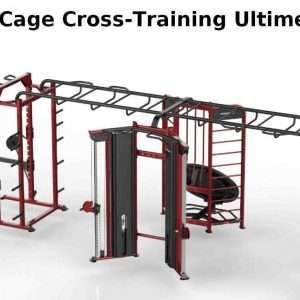 Cage Crossfit Ultime Professionnelle CrossFit [tag]