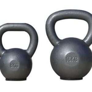 Cast Iron Kettlebell Accessoires [tag]