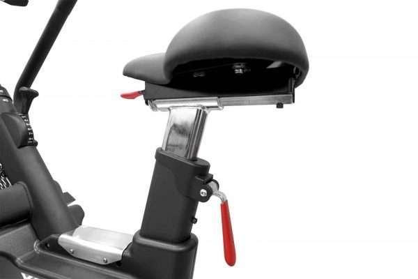 Air Bike Power Xebex professionnel